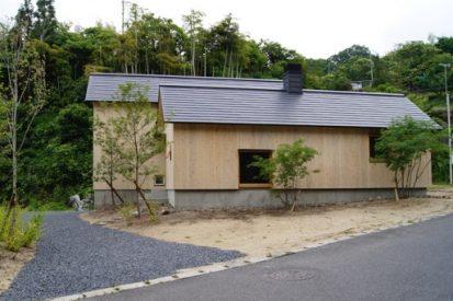 土岐の家(2011 岐阜)